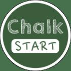 Chalkstart Logo