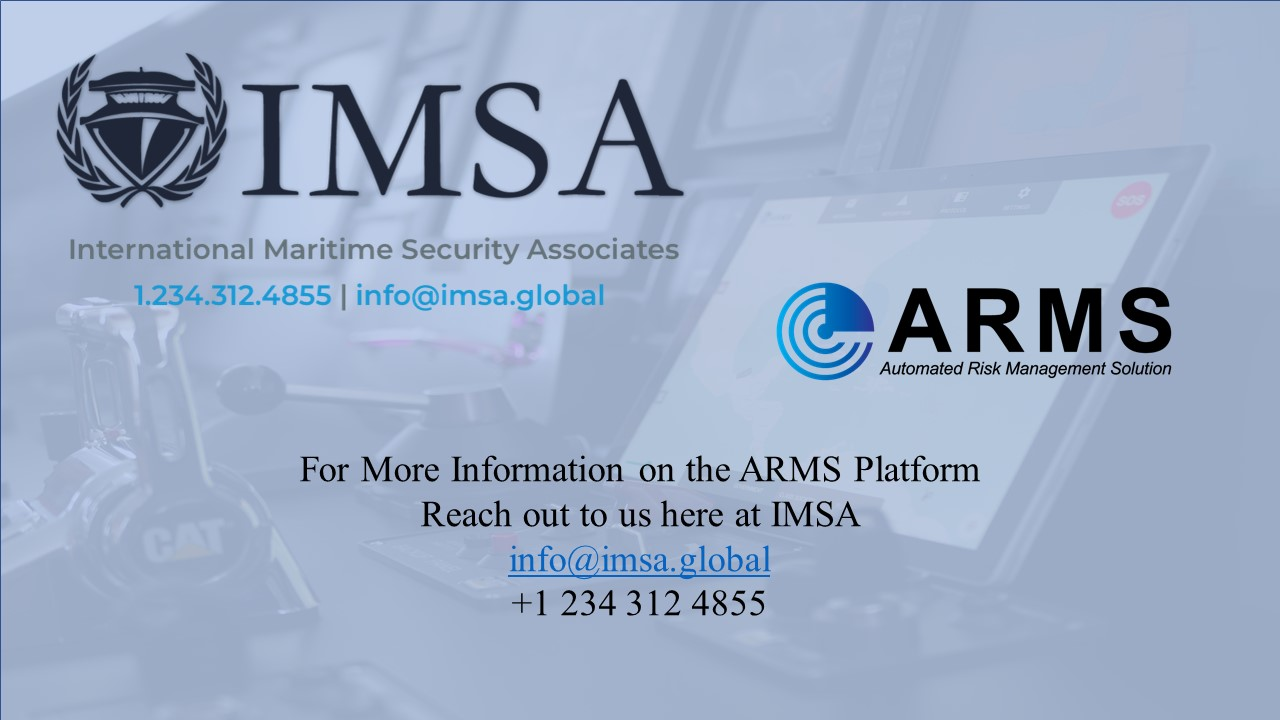 ARMS Tracking COVID19